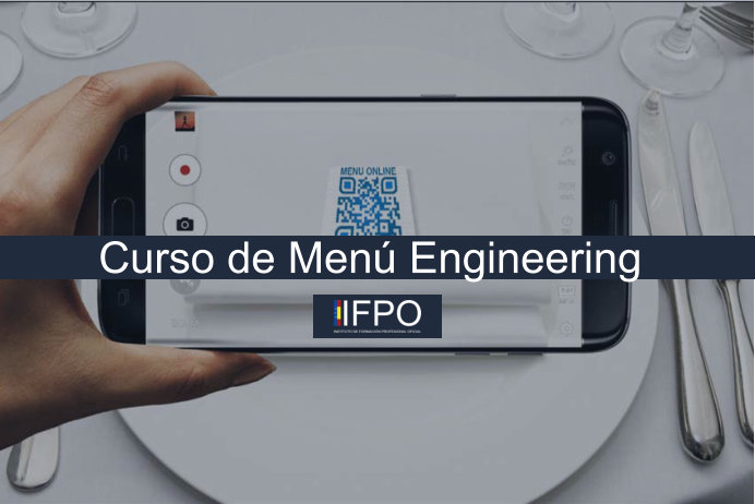 Curso de Menú Engineering