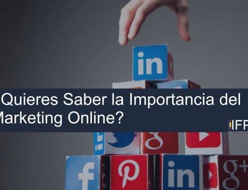¿Por qué es importante marketing digital? | IFPO
